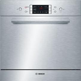 Bстраеваемая посудомоечная машина Bosch SCE52M65EU