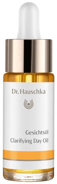 Dr.Hauschka Clarifying Day Oil 18ml