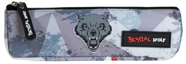 Busquets Pencil Pouch Bestial Wolf 31319564