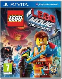 LEGO Movie: Videogame PSV