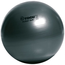 Togu MyBall Soft 75cm Anthrazite