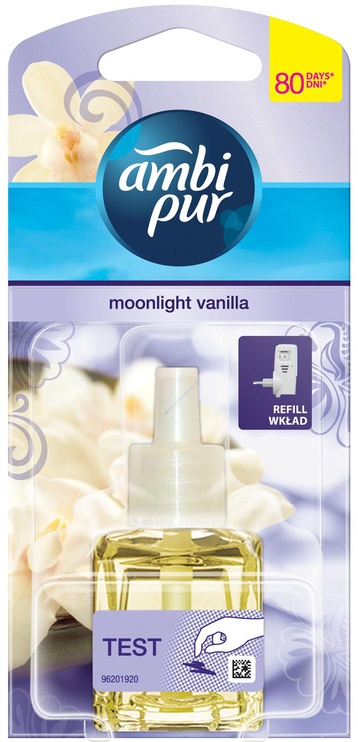 Ambi Pur Plug-In Diffuser Moonlight Vanilla 20ml