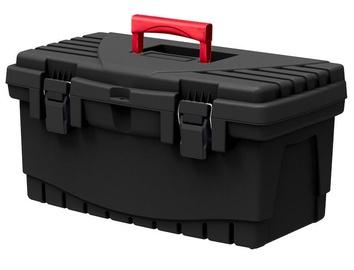 "Keter Hammer Flat Top Tool Box 19"""