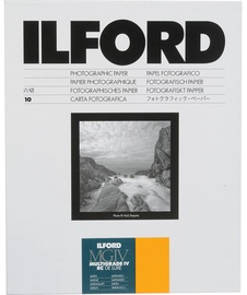 Ilford MG IV 25M Satin 305 x 406 10