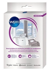 Whirlpool Door&Window Air Seal Kit For Portable Air Conditioners