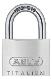 Abus Hanged Lock Titalium 54TI/40 56443