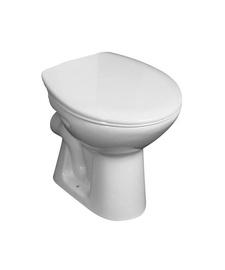 WC-pott Jika Zeta H8223960000001, 355x480 mm
