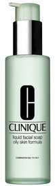 Näopuhastusvahend Clinique Liquid Facial Soap Oily, 200 ml