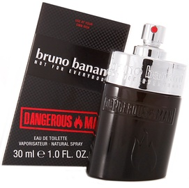 Bruno Banani Dangerous Man 30ml EDT