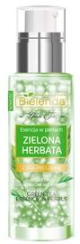 Bielenda Green Tea Essence In Pearls Face Serum 30ml