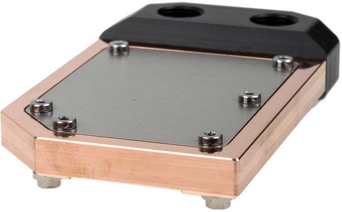 Aqua Computer Water Block for kryoM.2