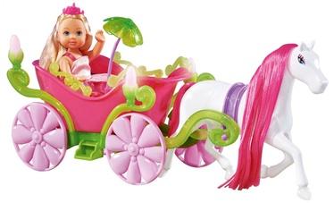 Nukk Simba Evi LOVE Fairy Carriage 105735754