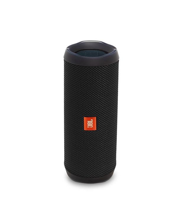 Беспроводной динамик JBL Flip 4 Black, 16 Вт