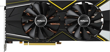 ASRock Radeon RX 5700 8GB Challenger D OC 8GB GDDR6 PCIE 90-GA17ZZ-00UANF