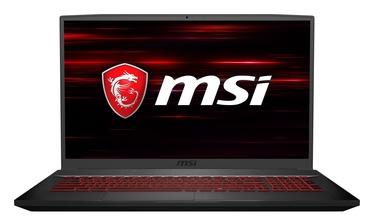 """Sülearvuti MSI GL75 Leopard 10 GL7510SDR-271NL Intel® Core™ i7, 16GB/512GB, 17.3"""""""