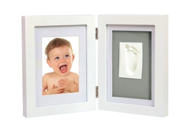 Adora NP 005 Photo Frames With Imprint White