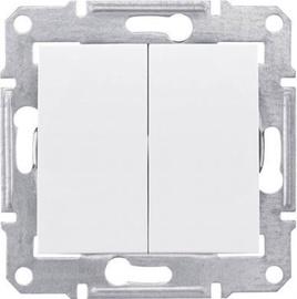 Schneider Electric Sedna SDN0300121 White