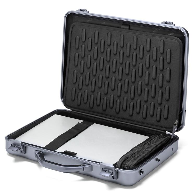Dicota Alu Briefcase 15-17.3''