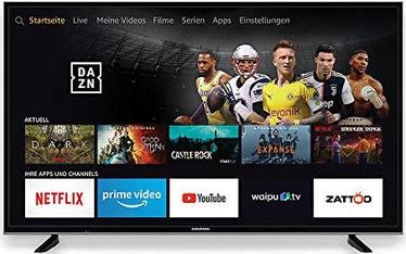 Televiisor Grundig 49 GUB 7060
