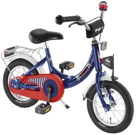 Laste jalgratas Puky ZL 12-1 Blue/Red