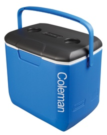 Холодильный ящик Coleman 30QT Tricolor Performance Blue, 28 л