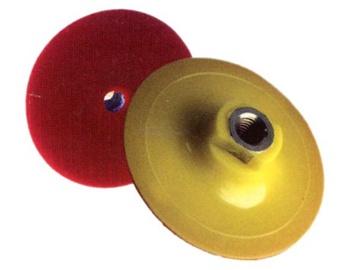 Lihvtald takjakinnitusega Vagner SDH 501.11, d125 mm m14