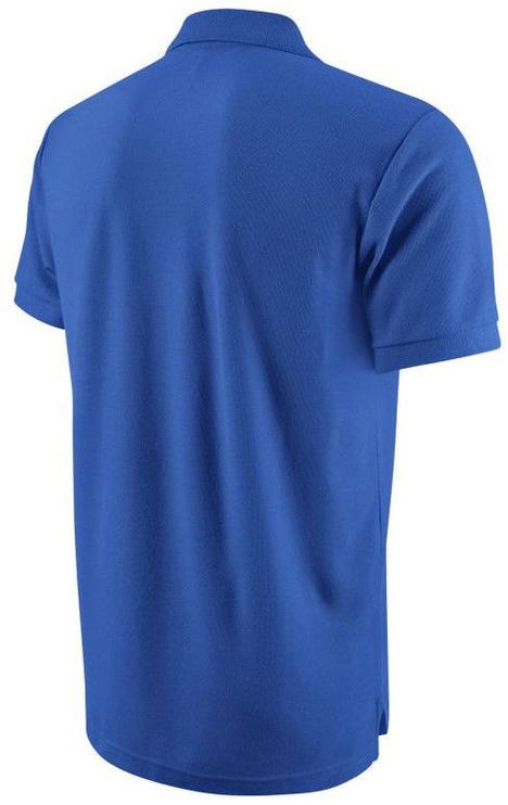 Nike TS Core Polo 454800 463 Blue XL