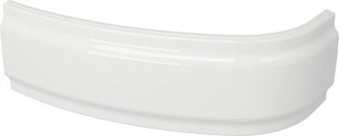 Cersanit Joanna Bath Panel White 140cm White