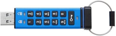 USB флеш-накопитель Kingston DataTraveler 2000, USB 3.0, 4 GB