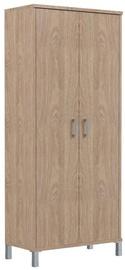 Skyland Born Office Cabinet B 430.6 90х45х205.4cm Oak