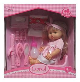 Nukk Ledy Toys Baby Love Carol 517141998