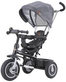 Toyz Buzz Tricycle Grey