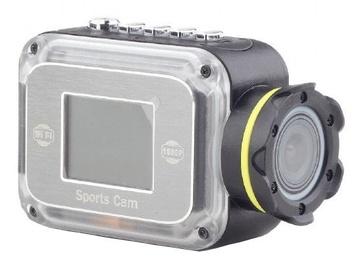 Экшн камера Gembird ACAM-W-01
