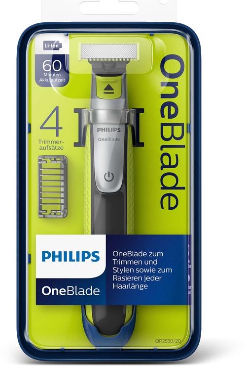 Pardel Philips OneBlade QP2530/20