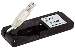 Esperanza Hub 4 Porty EA112 USB 2.0