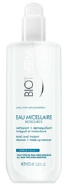 Biotherm Biosource Micellar Cleansing Water 400ml
