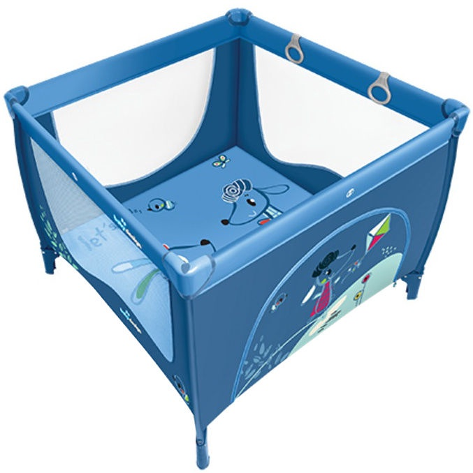 Baby Design Play Up 03 Blue