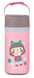 Canpol Babies Fruits Bottle Insulator Doll 69/008 Pink