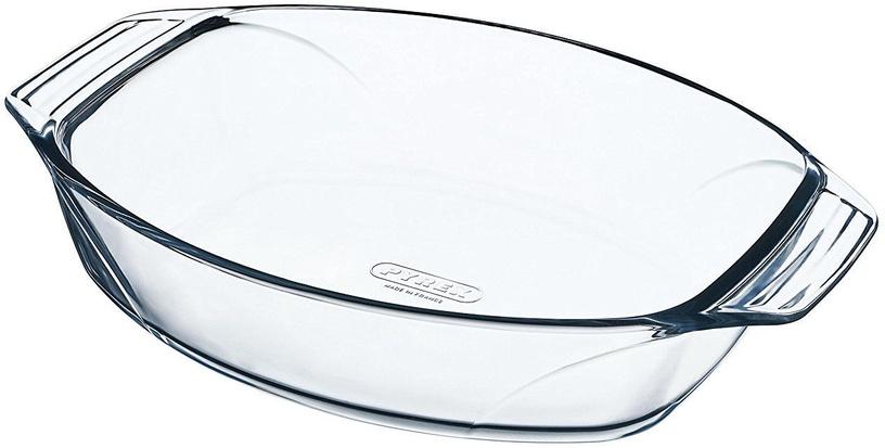 Pyrex Optimum Oval Roaster 4.2L