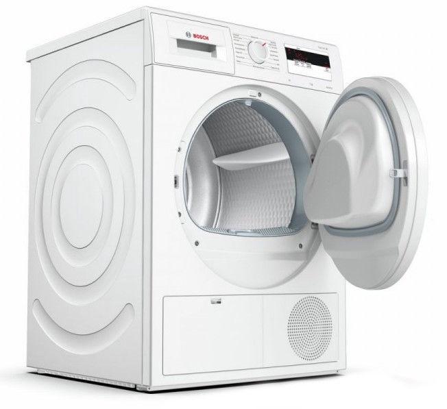 Bosch WTH83008PL