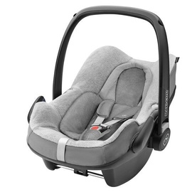 Maxi-Cosi Pebble Plus/Rock Summer Cover Cool Grey