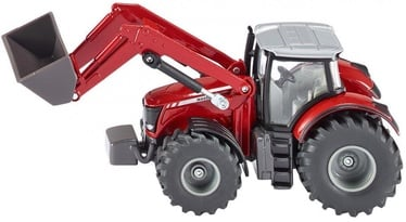 Siku Massey Ferguson With Front Loader 1985