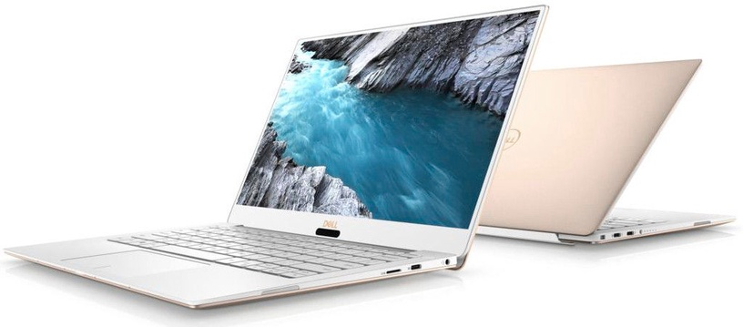 DELL XPS 13 9370 Rose Gold 273010822