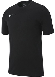 Nike Men's T-Shirt M Tee TM Club 19 SS AJ1504 010 Black M