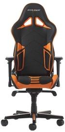 DXRacer Racing Pro R131-NO Gaming Chair Black/Orange