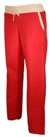 Bars Mens Trousers Red 160 XXL