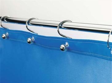 Spirella Bubble Shower Curtain Rings 12pcs