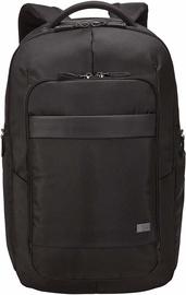 Case Logic Notion 17.3 Laptop Backpack Black