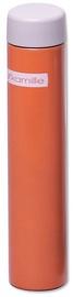 Kamille Vacuum Mug 250ml Orange KM2057