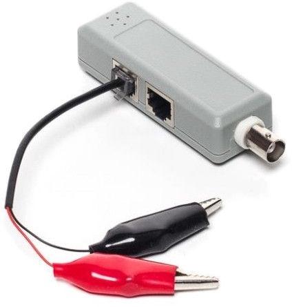 Netrack LCD Network Cable Tester RJ45/RJ11/BNC/USB